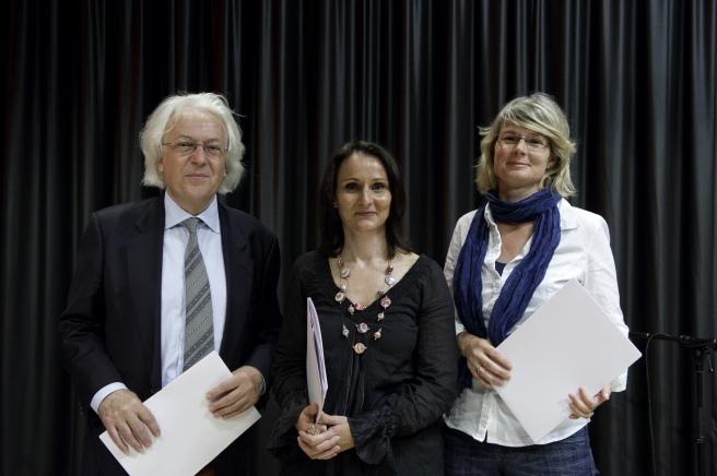 Literaturpreisverleihung Würth
