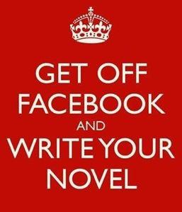 Get off Facebook