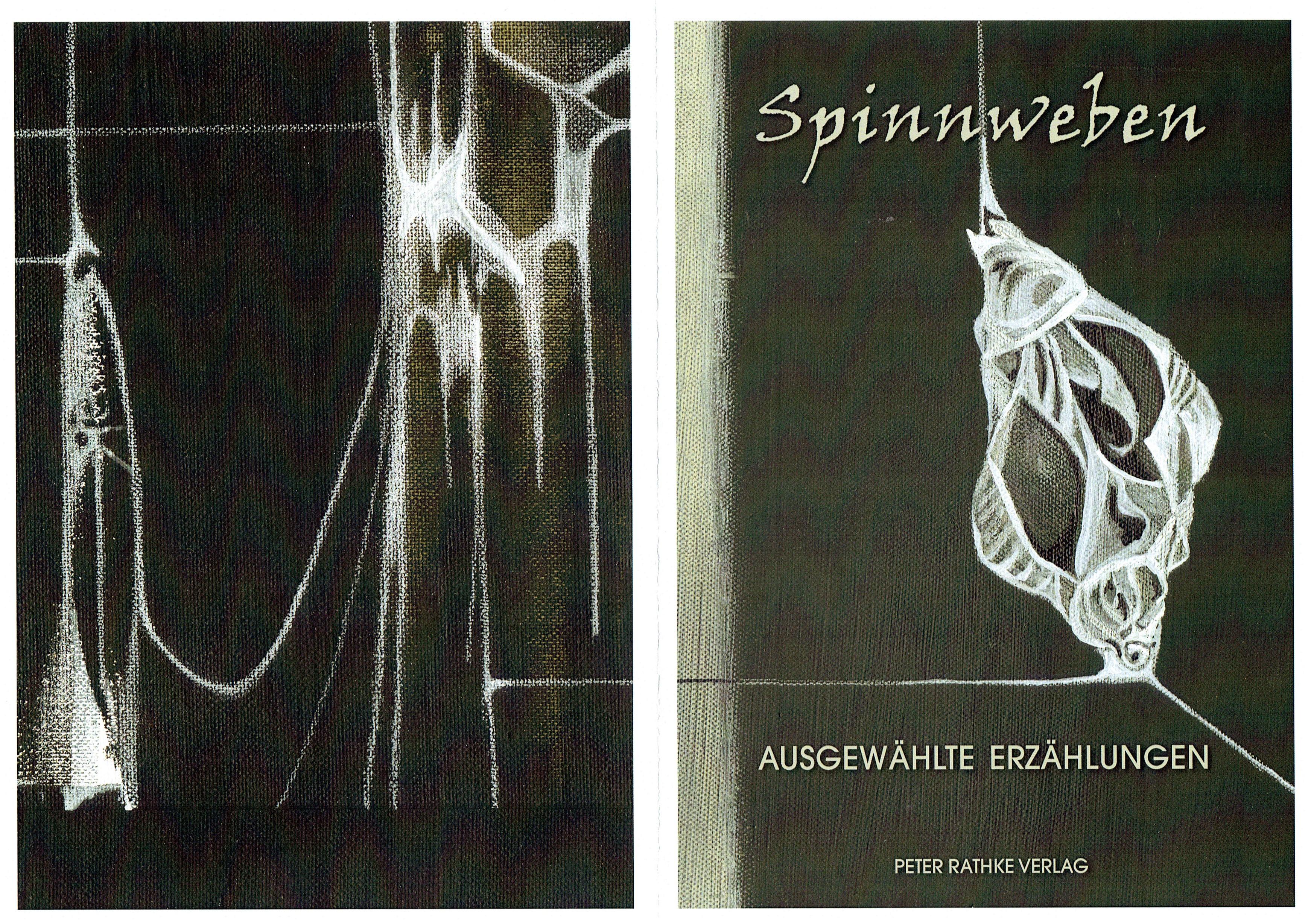 Spinnweben Cover