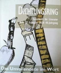 Dichtungsring Heft 57